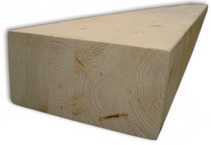 Pérgolas cubiertas de madera