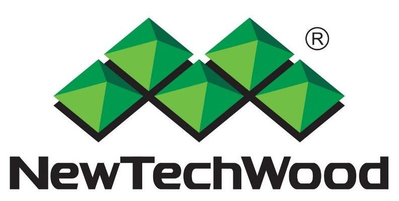 Tarima sintética NewTechWood