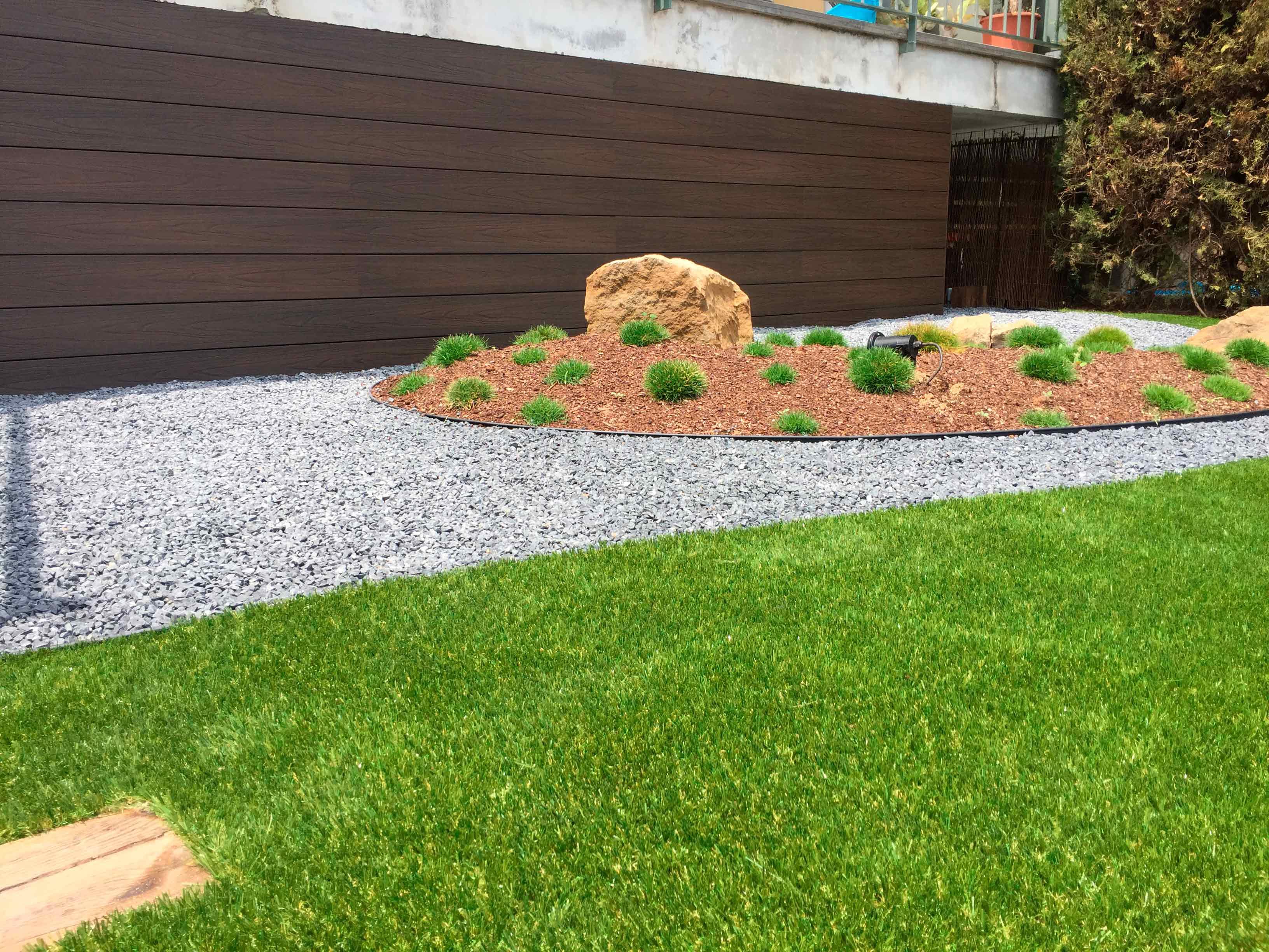 Decoración de terrazas y jardines consejos